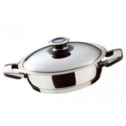 Sauteuse 20cm ABE cuisson basse température