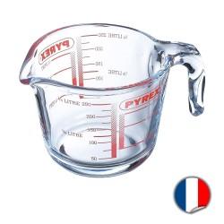 Broc mesureur 250 ml