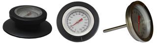 thermometre à sonde ABE cuisson basse température