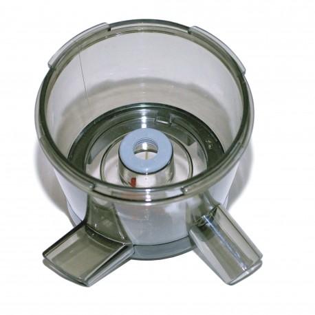 Cuve extracteur de jus vertical
