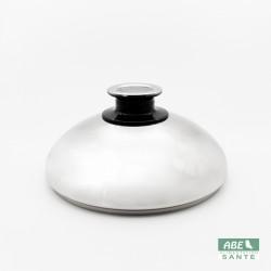 Couvercle bombé gamme inox ABE 24cm